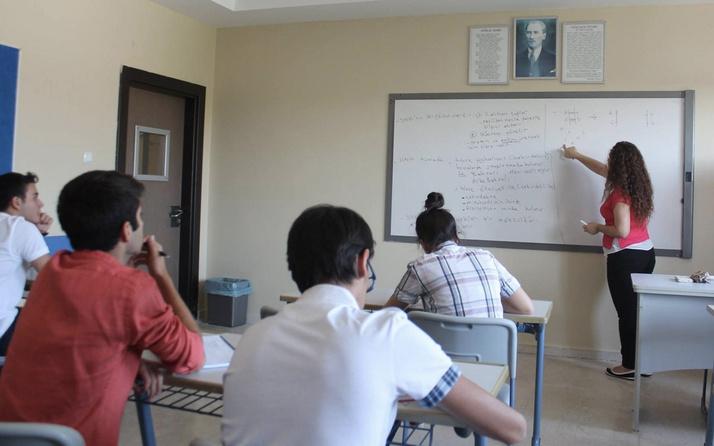 9. sınıflar okula ne zaman başlayacak MEB 2019 iş takvimi