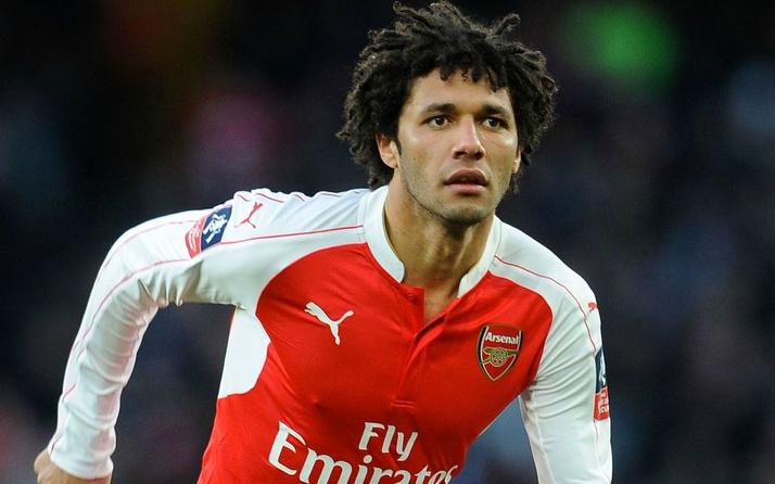 Beşiktaş Mohamed Elneny'i kiralamak için Arsenal'la anlaştı