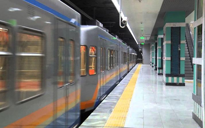 İstanbul'da metrolar cumartesi günü de 8 vagonla çalışacak