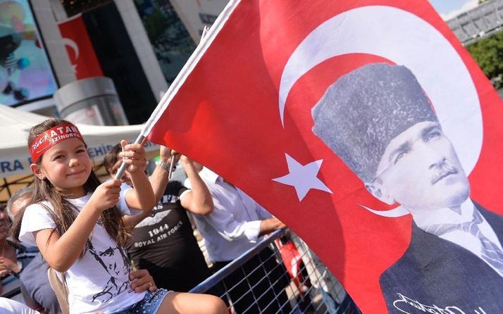 Türk spor camiasından 30 Ağustos Zafer Bayramı mesajları