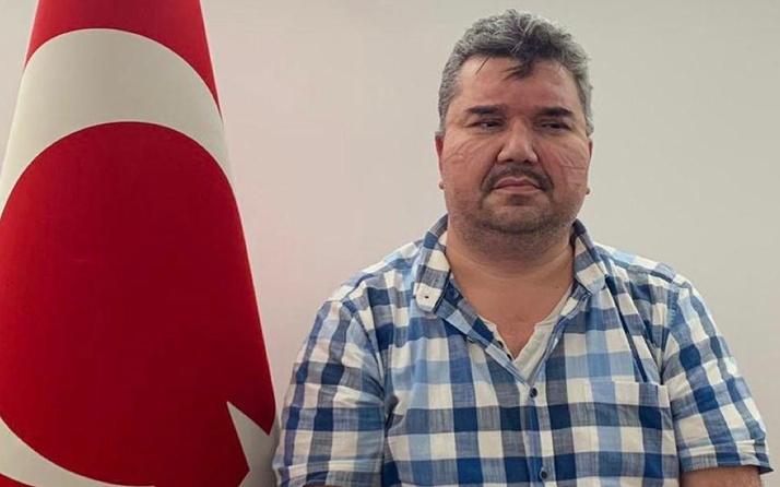 FETÖ'nün Malezya sorumlusu Arif Komiş Türkiye'ye getirildi