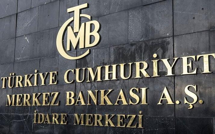 Merkez Bankası Başkan Yardımcılıklarına atama