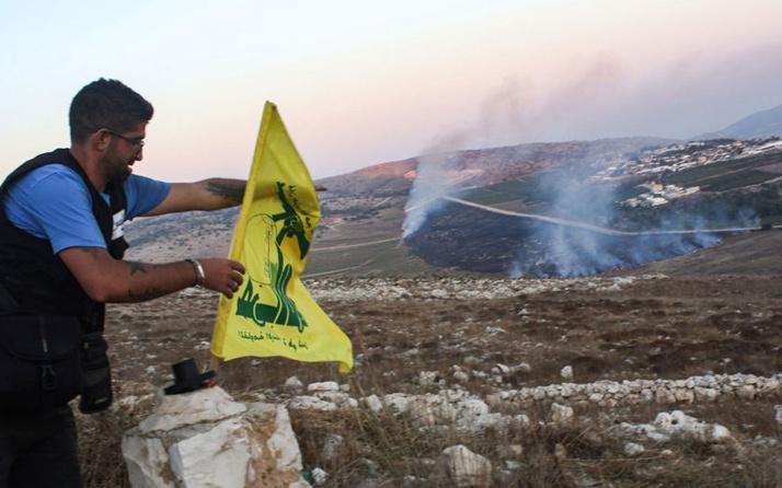 İsrail ile Hizbullah arasında çatışma!
