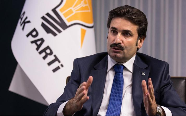 AK Parti'den ihracı istenen Ayhan Sefer Üstün'den ilk açıklama: Kendi öz evlatlarını yiyorlar