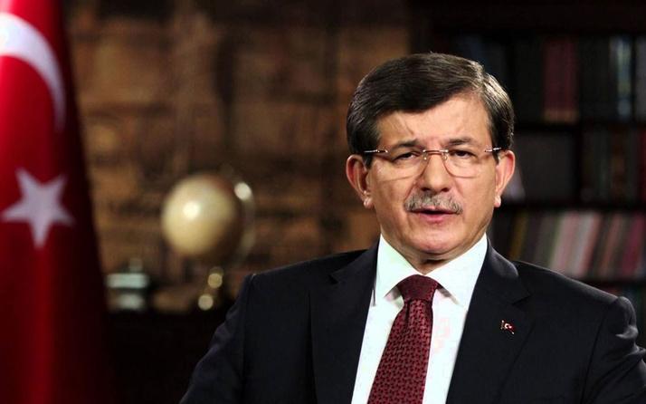 Ahmet Davutoğlu'nun reklam verip ihya ettiği gazeteler