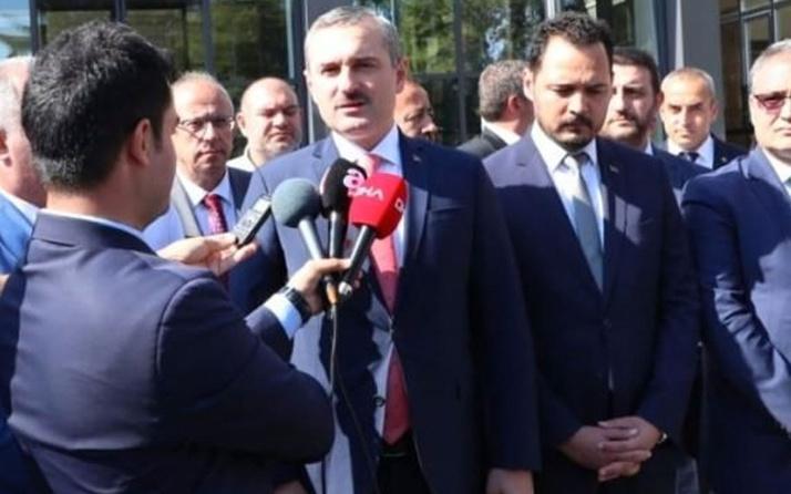 Bayram Şenocak'tan Kemal Kılıçdaroğlu'na çağrı durumu gözden geçirmesi gerek