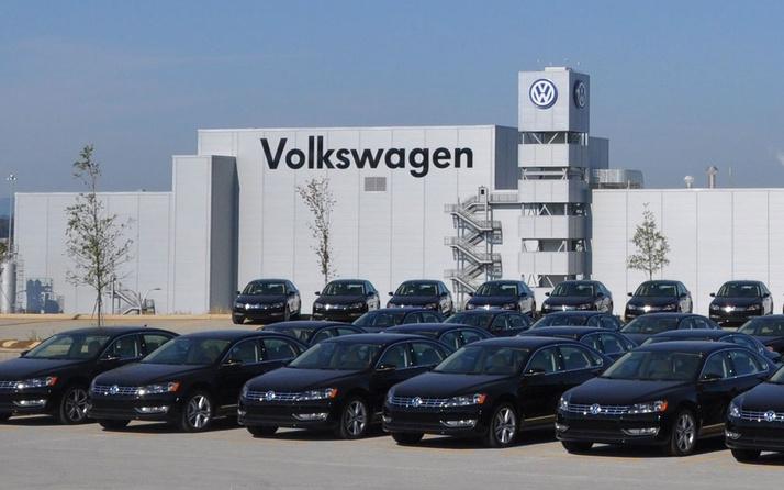 Bulgaristan'nın Volkswagen fabrikası fırsatçılığı! İki katı para önerdiler