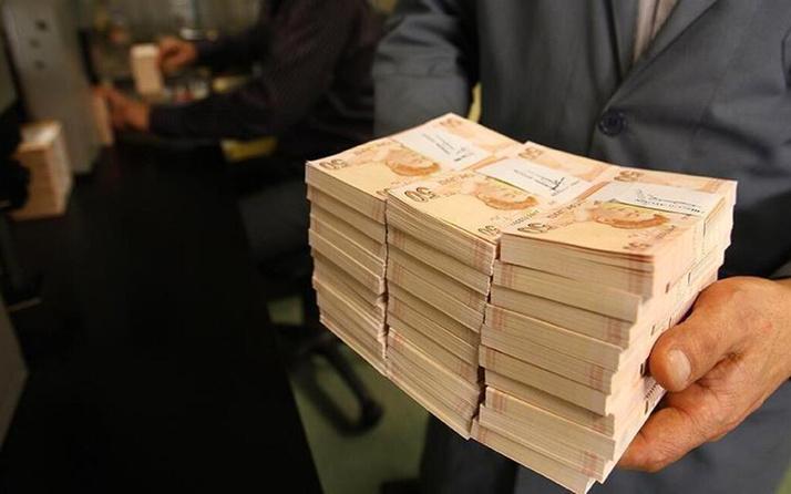 TCMB açıkladı: Bankacılık sektörünün mevduatı arttı
