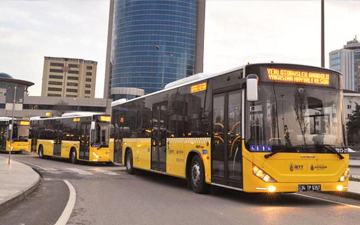 İBB'den İstanbullulara müjde geldi! Toplu ulaşım ücretsiz!