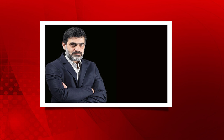 Akit yazarı Karahasanoğlu'ndan CHP'li vekillere zehir zemberek sözler!