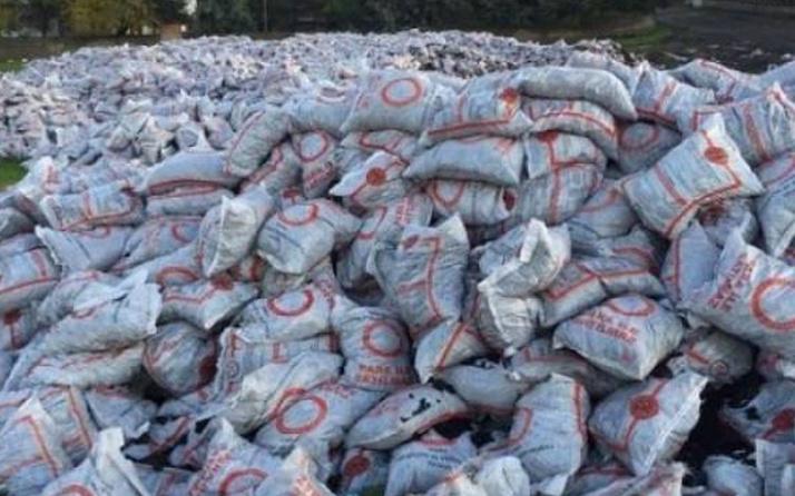 Zonguldak'ta pes dedirten uyanıklık! Yardım kömürlerini kalitesiz kömürle değiştirdiler