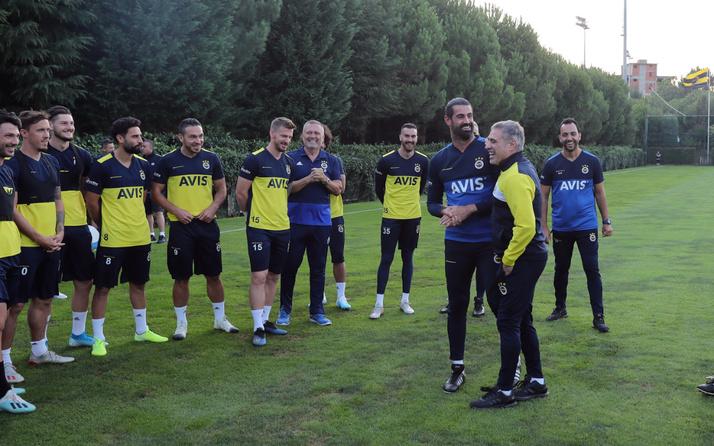 İşte Volkan Demirel'in Fenerbahçe'deki görev tanımı
