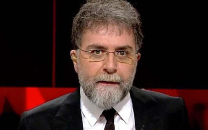 Ahmet Hakan'dan şok iddia! Rahmi Turan beni tehdit etti