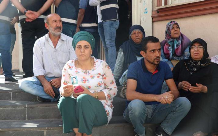 HDP önündeki eylemde 7'nci gün çocuklarını isteyen aile sayısı 17'ye çıktı