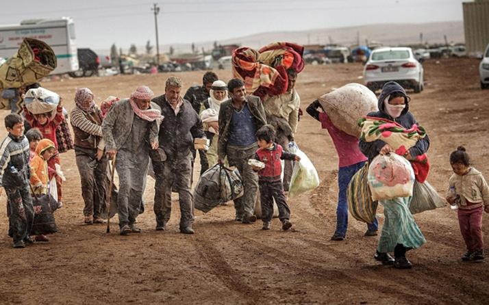Bolu Valiliği göçmenleri uyardı: Türkiye'nin kıymetini bilin 9'dan sonra çıkmayın