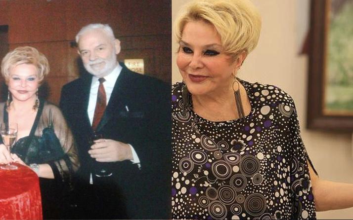 Selin Karacehennem eşi ve kızı kimdir Selin Karacehennem kaç yaşında?