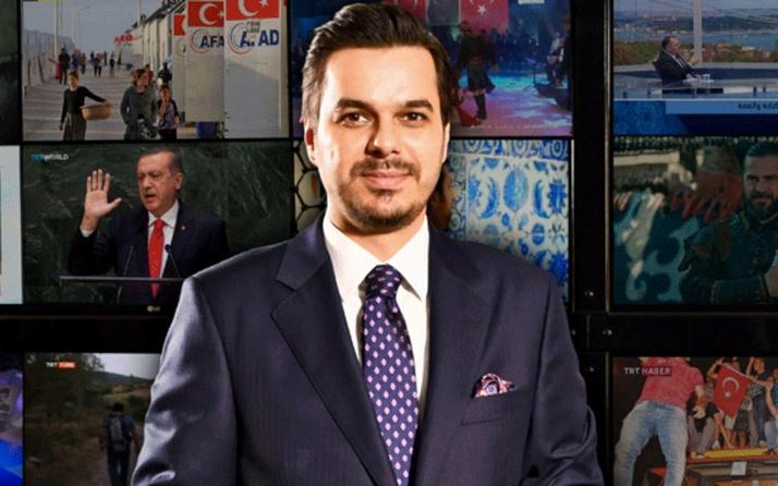 TRT Genel Müdürü ibrahim Eren büyükelçi oldu dendi! Arkasından yalanlama geldi