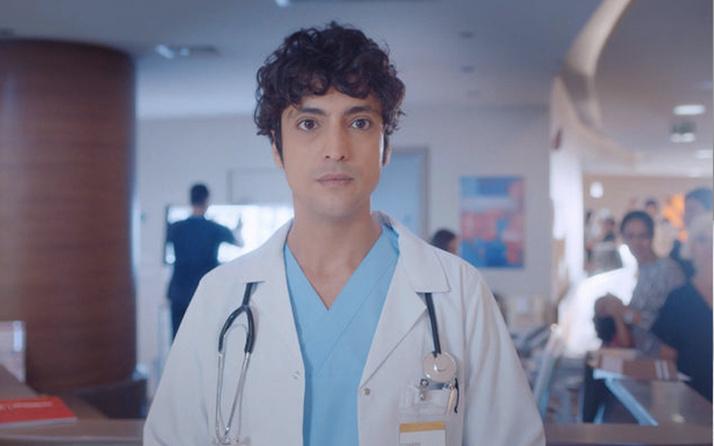 Mucize Doktor dizisi hangi hastanede çekiliyor nerede?
