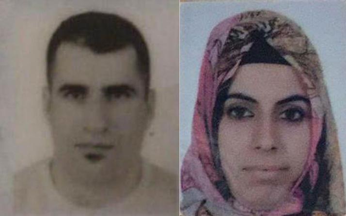 Manisa'da ikiz bebeklere hamile sevgilisini öldüren Zekeriya Barçın tutuklandı