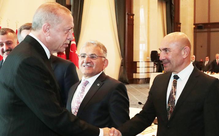 Tunç Soyer'den Erdoğan'ın davetiyle ilgili yorum! Çok şaşırtıcıydı