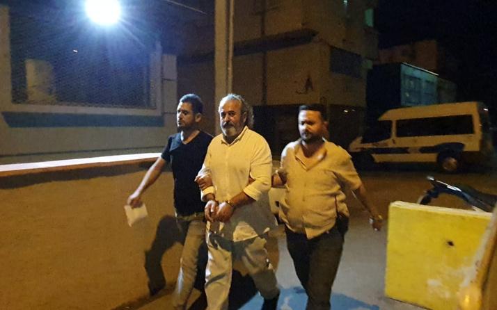 Bursa'da tarlaya uyuşturucu eken zanlı suçunu itiraf etti