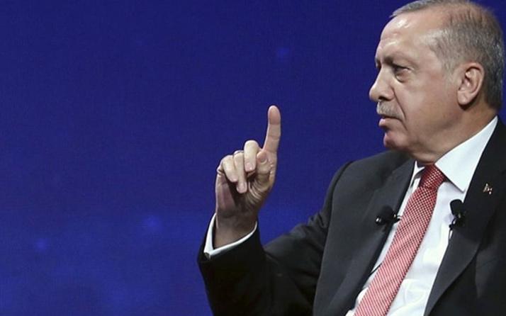Yunan basını yazdı! AB Erdoğan'ın politikalarına yanaşıyor