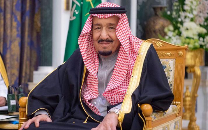 Suudi Arabistan Kralı Selman bin Abdülaziz taburcu oldu