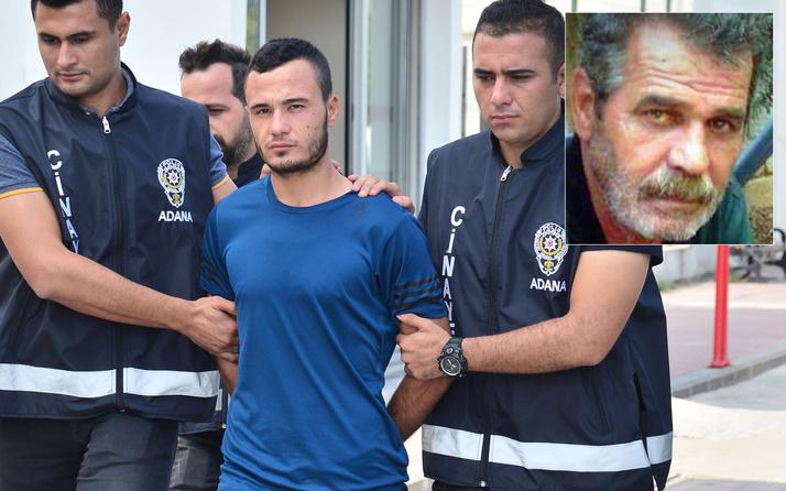 Adana'da bir genç babasının at yarışı oynamasına izin veren işletmeciyi öldürdü