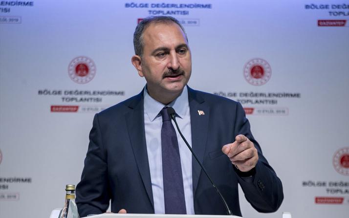 Bakan Abdulhami Gül'den Avrupa'daki İslam düşmanlığına sert tepki
