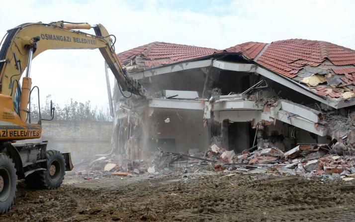 İstanbul'da 2017 sonrası yapılan binalar yıkılıyor! İşte karar çıkan 14 ilçe