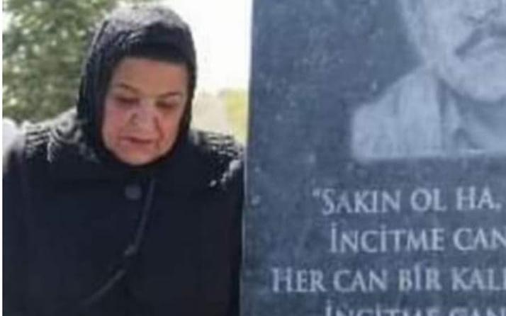 Neşet Ertaş'ın kardeşi Ayşe Garip otomobilin çarpması sonucu öldü