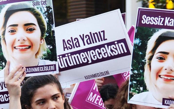 Şule Çet davasında sanığın talebi Çet'in avukatını çileden çıkardı