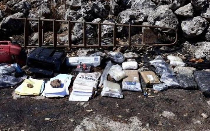 PKK'nın can damarları kesildi
