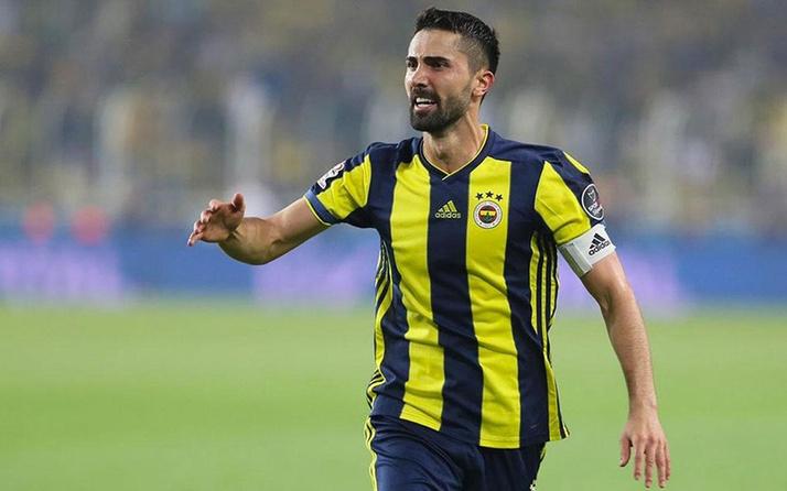 Hasan Ali Kaldırım, takımla birlikte çalıştı