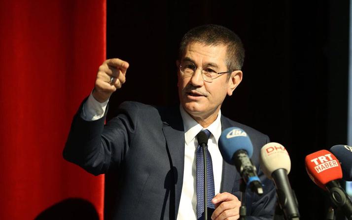 Canikli IMF ile görüşen muhalefete sert yüklendi: CHP'nin IMF özlemi kıyıya vurdu