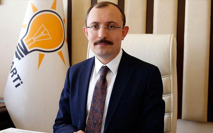 AK Parti'li Mehmet Muş'tan CHP'ye 'IMF' tepkisi