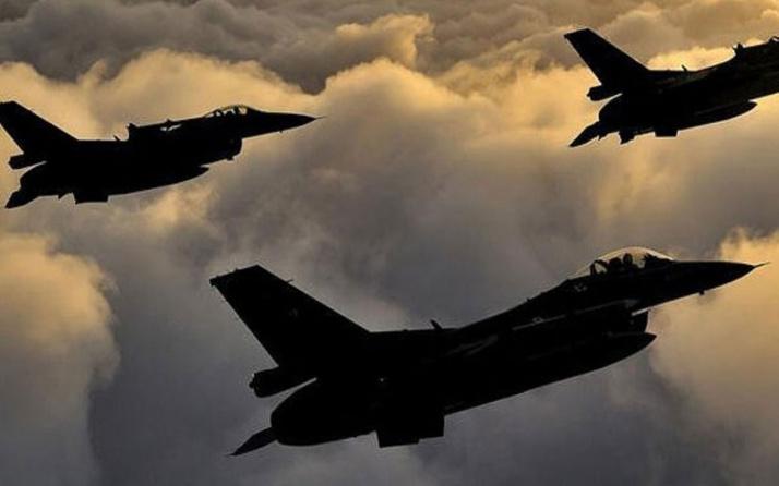 Milli Savunma Bakanlığı! 3 terörist etkisiz hale getirildi