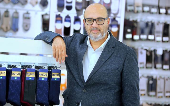 Avrupa'nın çorabı Türkiye'den! Tam 1 milyar dolarlık gelir