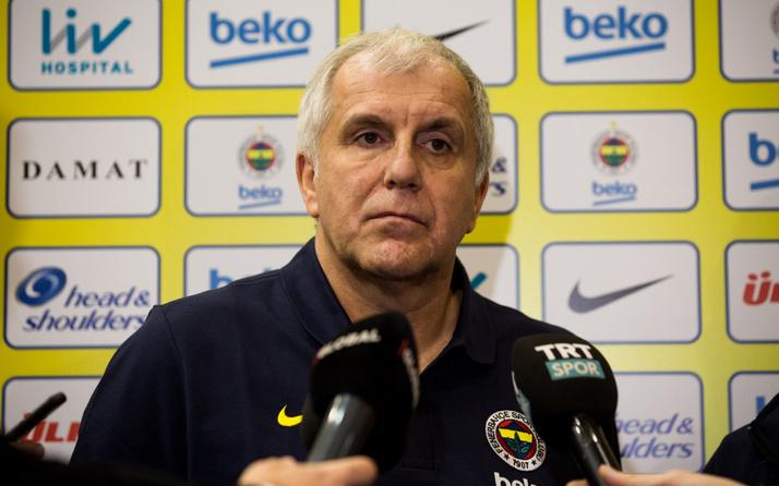 Zelko Obradovic: Yeni transferler için düşünüyoruz