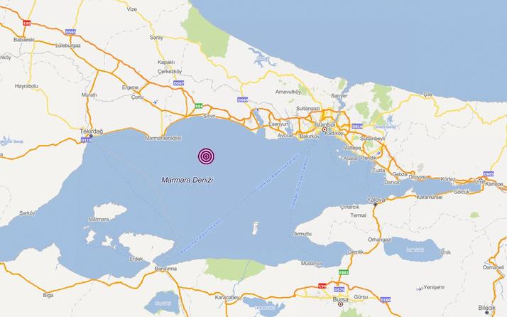 Herkesin yüreğini ağzına getiren İstanbul depremi öncü deprem olabilir