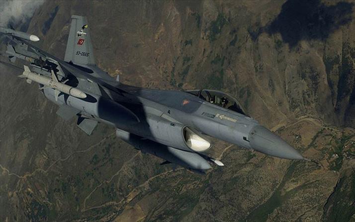 Haftanin bölgesinde 5 PKK'lı terörist etkisiz hale getirildi