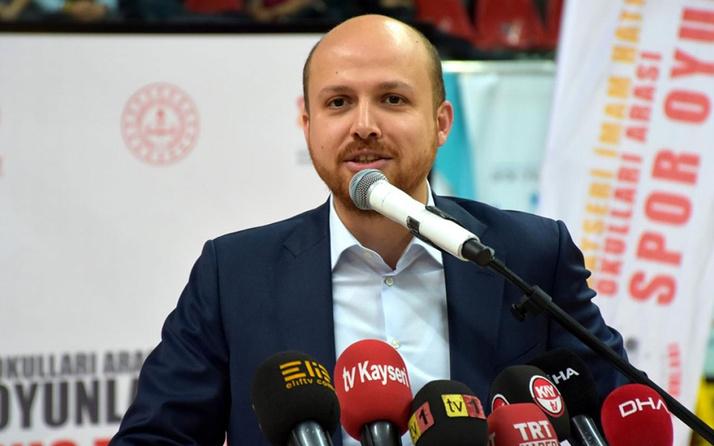 Bilal Erdoğan'dan çok konuşulacak açıklamalar: 17-25 Aralık tecrübesini yaşayınca anladım
