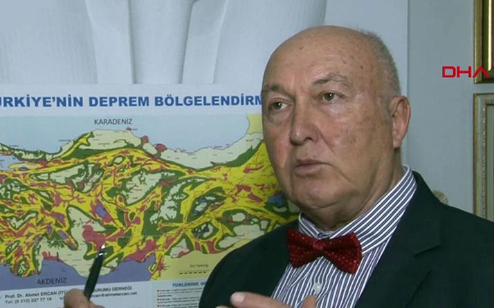 Deprem uzmanı Ercan'dan korkutan açıklama: 60-70 kat daha fazla sarsılacağız