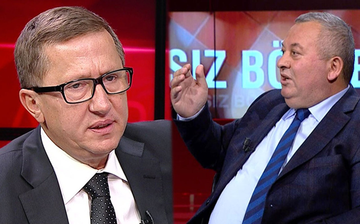 MHP'li Vekil Enginyurt'tan İYİ Partili Lütfü Türkkan hakkında kavga çıkaracak sözler