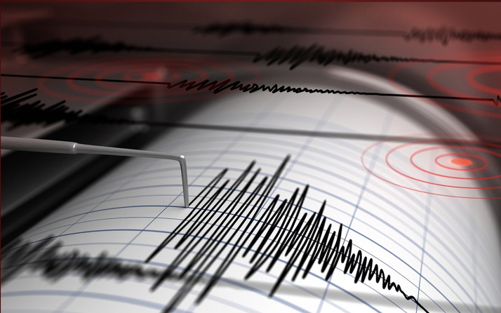 Son dakika Manisa ve Akdeniz'de peş peşe depremler!