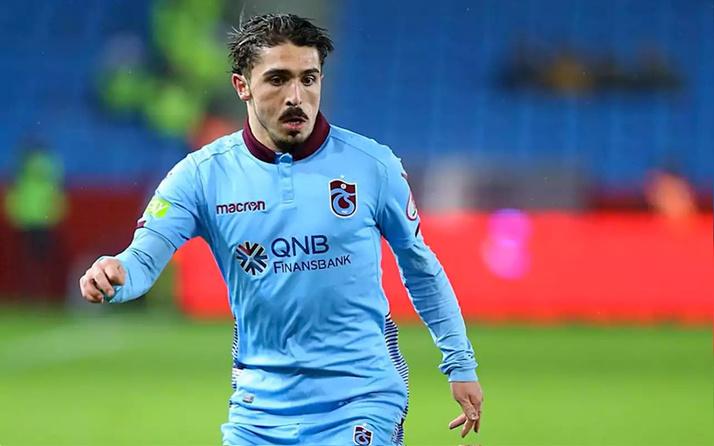 Abdülkadir Ömür, Kasımpaşa'yla oynanan hazırlık maçında sakatlandı