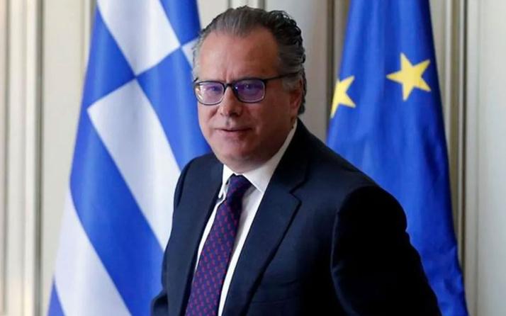 Yunan bakanın sözleri hayret dedirtti! Türkiye'ye destek olalım
