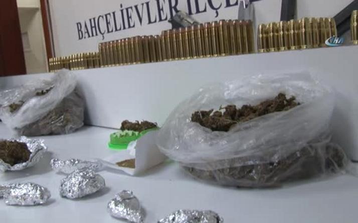 İstanbul'da son yılların en büyük uyuşturucu operasyonu! Tam 1 ton 881 kilo uyuşturucu ele geçirildi