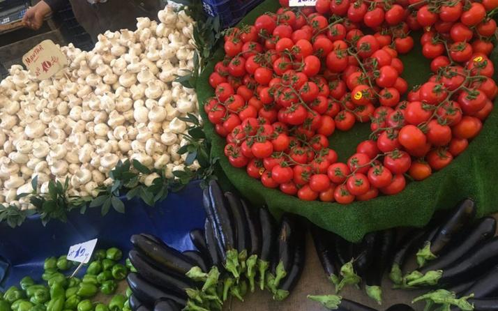 Fatih Altaylı'dan çok konuşulacak enflasyon yazısı: Biz diyoruz 'Domates biber patlıcan'...