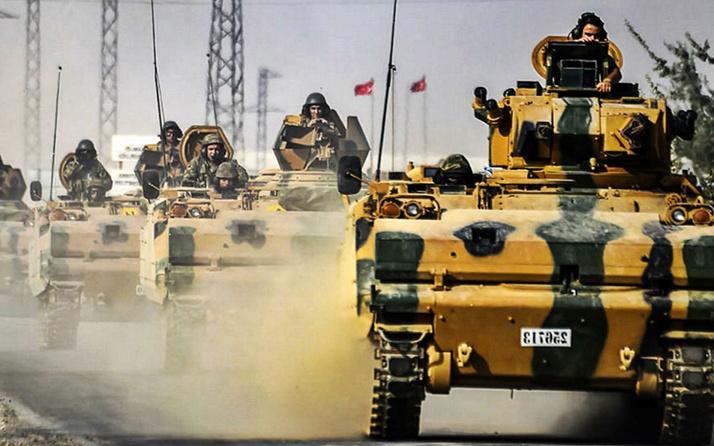 Reuters duyurdu! Üst düzey Türk yetkili: Operasyon için ABD'nin çekilmesi beklenecek